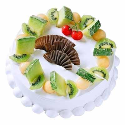 鮮奶蛋糕/星空祝福