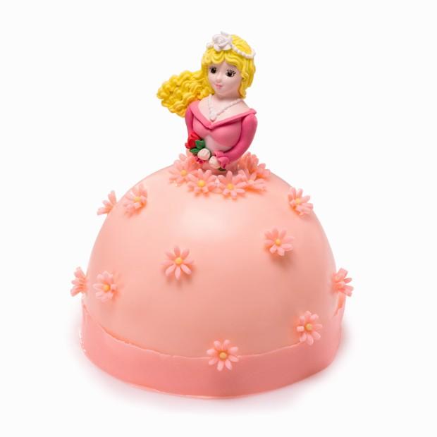 好利来蛋糕/开心公主