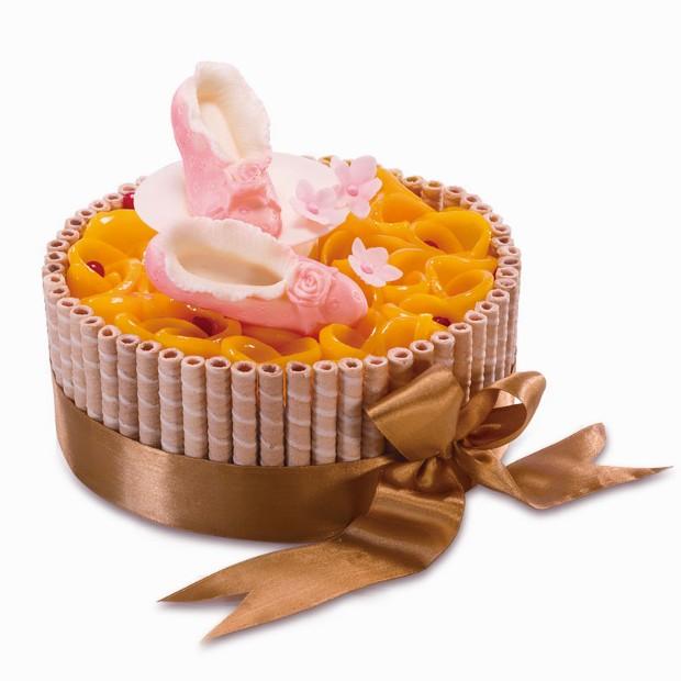 好利来蛋糕/仙履奇缘