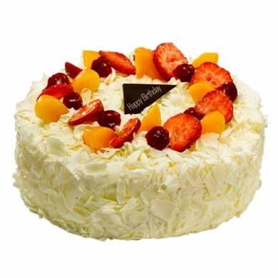 水果蛋糕/愛情好滋味