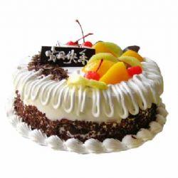 水果蛋糕/我��的未��