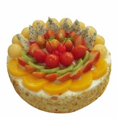 水果蛋糕/今天你要嫁给我