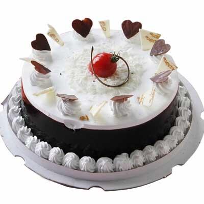 水果蛋糕/快乐生日
