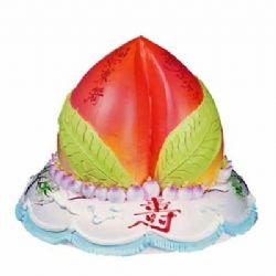 祝寿蛋糕/寿元无量