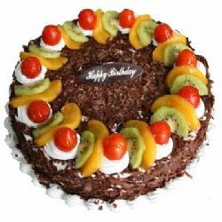 巧克力蛋糕/麥田上的芭蕾