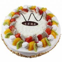 水果蛋糕/甜蜜味蕾