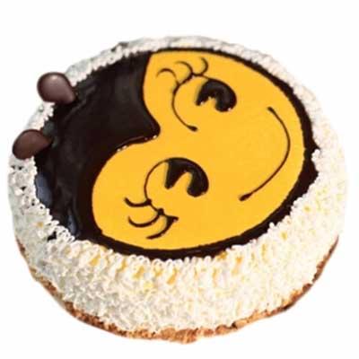 奶油蛋糕/幸福小蜜蜂