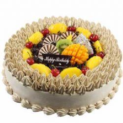 水果蛋糕红尘之恋