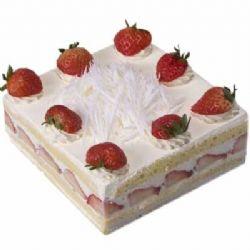 水果蛋糕/甜蜜滋味