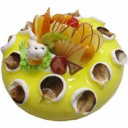 水果蛋糕/春之舞