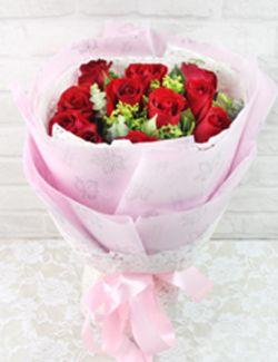 11枝红玫瑰/恋人絮语