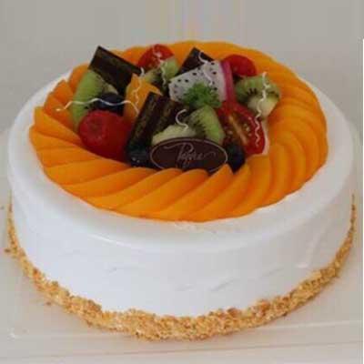 水果蛋糕/��