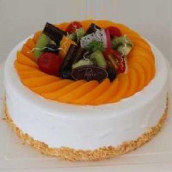 水果蛋糕/爱
