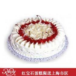 红宝石蛋糕/鲜奶蛋糕#26