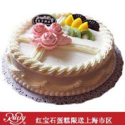 红宝石蛋糕/奶蛋糕#14