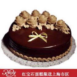 红宝石蛋糕/巧克力硬面#04