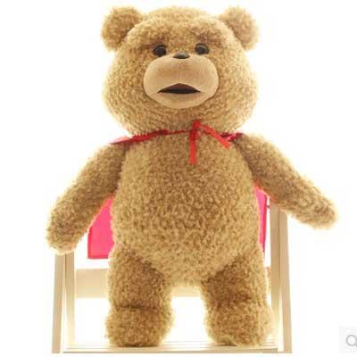 毛�q玩具/泰迪熊公仔