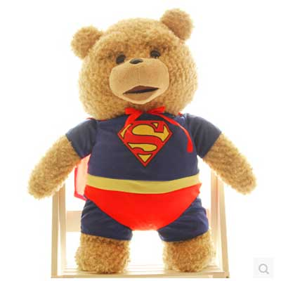 毛絨玩具/泰迪熊公仔