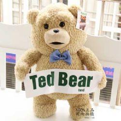 毛绒玩具/泰迪熊公仔