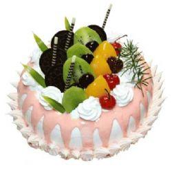 水果蛋糕/�渴窒喟�