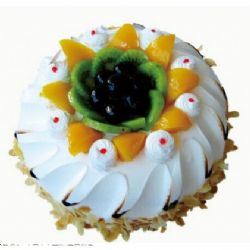 水果蛋糕/奇异拼盘
