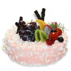 水果蛋糕/秘密花园
