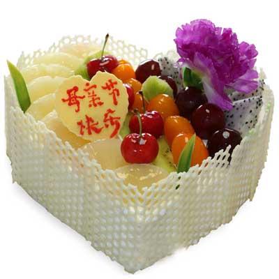 水果蛋糕/心肝���