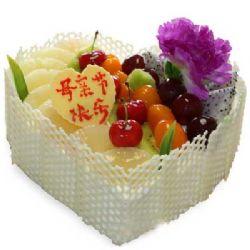 水果蛋糕/心肝宝贝