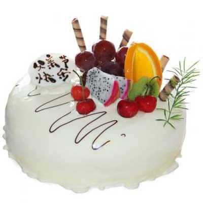 巧克力蛋糕/老爸快乐