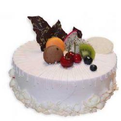水果蛋糕/成长快乐