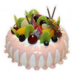 水果蛋糕/真挚的爱