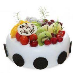 水果蛋糕/爸爸的爱