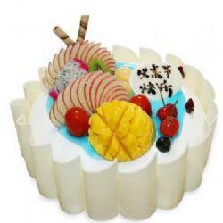 水果蛋糕/老爸爱你