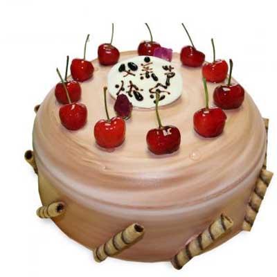 水果蛋糕/永�h相伴