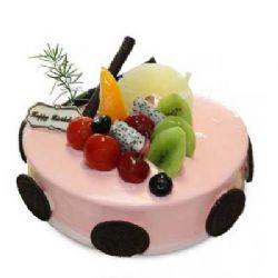 水果蛋糕/漂亮情人