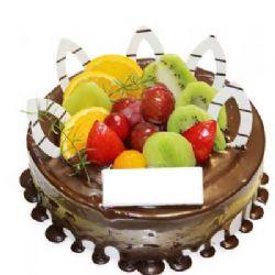 巧克力蛋糕/爱你更多
