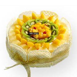 水果蛋糕/金色时光