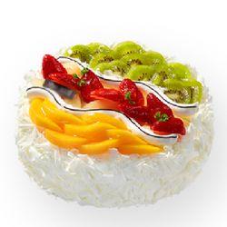 水果蛋糕/幸福三部曲