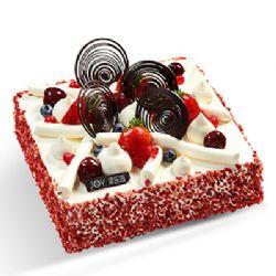 水果蛋糕/幸福旋律