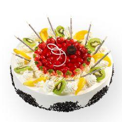 水果蛋糕/旋�D布拉格
