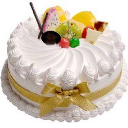 水果蛋糕/彩云追月