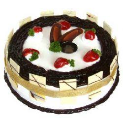 水果蛋糕/�{莓幻想
