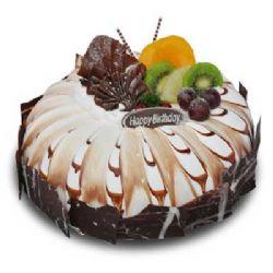 巧克力蛋糕/德式巧克力