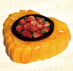 水果蛋糕/片片情深