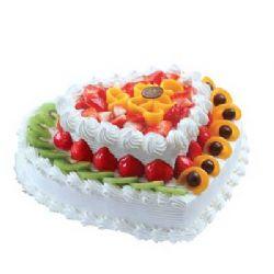水果蛋糕/叠语传情