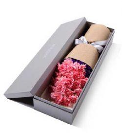 19枝粉色康乃馨/天使之祈