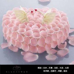 黑天�Z蛋糕/心舞