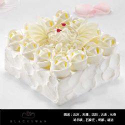 黑天�Z蛋糕/天使之��