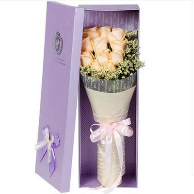�Y盒/11枝香��玫瑰�嘏�的冬夜