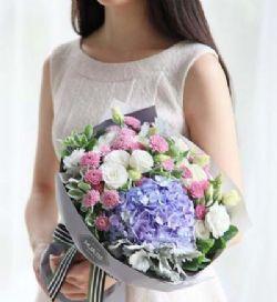 �p�~座守�o花